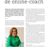 Artikel chatten met de online-coach