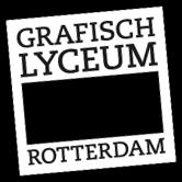 logo_GrafischLyceumRotterdam